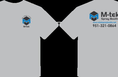 MTEK Shirts