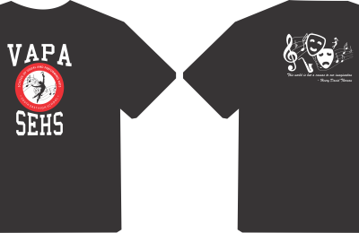 VapaSehs Shirts